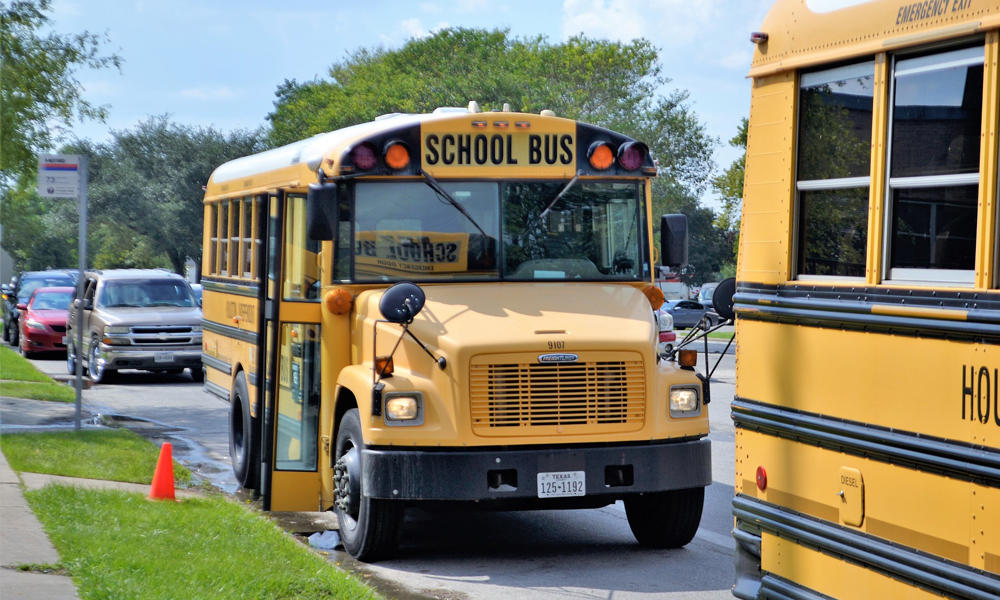 Gift Ideas for School Bus Drivers